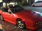 Cần bán xe Mazda RX 7 sản xuất năm 1992, màu đỏ, nhập khẩu nguyên chiếc, 235 triệu