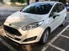 Cần bán gấp Ford Fiesta Titanium đời 2016, màu trắng chính chủ, giá chỉ 438 triệu