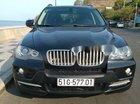 Cần bán xe BMW X5 3.0 đời 2007, màu đen, xe nhập ít sử dụng giá cạnh tranh