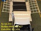Cần bán xe JAC Gallop 260HP 2018, màu trắng