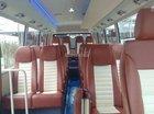 Bán xe Fuso 29 chỗ ngồi, đời 2017 cải tiến