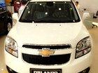 Giải nhiệt mùa hè, tháng 5 giảm 60 triệu tiền mặt với Chevrolet Orlando, LH: 0966342625
