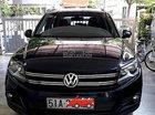 Bán xe Volkswagen Tiguan đời 2013, màu xanh lam, xe nhập xe gia đình