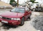 Bán Honda Legend năm sản xuất 1987, màu đỏ, xe nhập