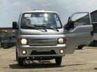 Bán JAC Gallop 260HP 2018, màu bạc, nhập khẩu nguyên chiếc giá cạnh tranh