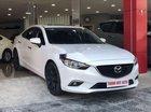 Cần bán Mazda 6 2.5 2016, màu trắng