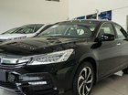 Bán xe Honda Accord sản xuất 2018, màu đen, nhập khẩu nguyên chiếc, liên hệ 0915240992