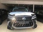 Cần bán Lexus LX Super Sport 2018, màu đen, xe giao ngay màu đen trắng