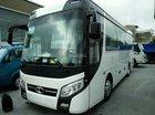 Bán xe khách 29 chỗ Thaco TB85S tại Hải Phòng