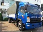 Dòng xe tải thùng Howo 8.5T Sinotruk tại Đà Nẵng thùng dài 7m,trả góp