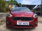 Cần bán xe Ford Focus 1.5 Ecoboost 2016, màu đỏ, giá 685tr