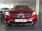 Bán Mercedes Benz GLC 200 2019 - SUV 5 chỗ - Hỗ trợ ngân hàng 80%, đưa trước 550 triệu nhận xe. LH: 0919 528 520