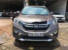 Cần bán xe Honda CR V 2.0AT đời 2016