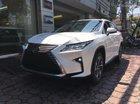 Cần bán Lexus RX 350L sản xuất năm 2018, bản 07 chỗ màu trắng, nhập khẩu Mỹ giá tốt