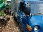 Bán xe tải nhỏ 800kg, màu xanh
