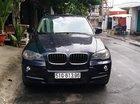 Cần bán gấp BMW X5 3.0 năm 2008, màu xanh lam, nhập khẩu nguyên chiếc