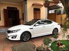 Cần bán Kia Optima Full đời 2015, màu trắng, nhập khẩu nguyên chiếc