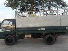Bán xe tải FAW 1650kg sản xuất 2007, màu xanh