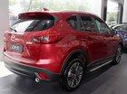 Bán Mazda CX 5 2.5 AT AWD đời 2017, màu đỏ