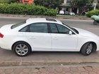 Bán Audi A4 đời 2009, màu trắng, nhập khẩu nguyên chiếc