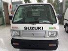 Bán Suzuki Blind Van 2018, khuyến mãi 100% thuế trước bạ, LH ngay 0918 649 556