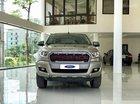 Bán Ford bán tải Ranger XLS sản xuất 2017, số tự động