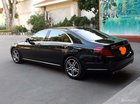 Cần bán xe Mercedes S400 đời 2016, màu đen, chính chủ sử dụng