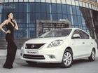Cần bán Nissan năm 2018, màu trắng, xe có sẵn - giao ngay