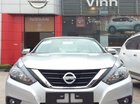 Bán ô tô Nissan Teana đời 2018, màu bạc, nhập khẩu