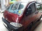 Bán xe Daihatsu Citivan sản xuất năm 1999, màu đỏ, 77 triệu