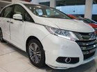 Cần bán Honda Odyssey năm 2018, màu trắng, xe nhập, giá tốt
