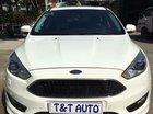 Bán xe Ford Focus Ecoboost đời 2016, màu trắng