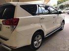 Cần bán xe Toyota Innova V đời 2017, màu trắng