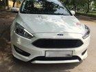 Cần bán Ford Focus Ecoboost đời 2016, màu trắng