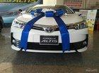 Bán Toyota Corolla Altis 1.8 E số tự động - Giá 708 triệu hoặc gói quà tặng với nhiều lựa chọn - Liên hệ 0902750051