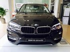 Cần bán xe BMW X6 xDriver35i năm 2017, màu đen, xe nhập