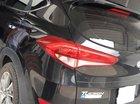 Bán Hyundai Tucson 2.0AT full 2017, đúng chất xe lướt, màu đen, giá TL. Hỗ trợ góp