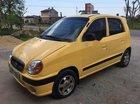 Cần bán xe Kia Visto đời 2003, màu vàng