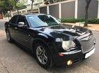 Bán Chrysler 300C năm sản xuất 2008, màu đen, xe nhập, giá tốt