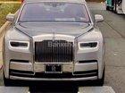 Bán ô tô Rolls-Royce Phantom Phantom 2018, màu bạc nhập khẩu nguyên chiếc