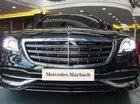 Bán ô tô Mercedes S450 năm 2018, màu đen, nhập khẩu nguyên chiếc