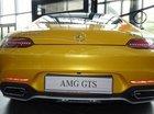 Cần bán Mercedes AMG GTS 2018, màu vàng, nhập khẩu