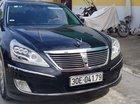 Cần bán xe Hyundai Equus 5.0 AT đời 2010, màu đen