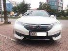 Cần bán Honda Accord 2.4 AT sản xuất 2017, màu trắng, nhập khẩu