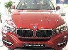 Bán ô tô BMW X6 sản xuất năm 2017, màu đỏ, nhập khẩu - 0901214555