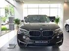 Bán xe BMW X5 đời 2017 màu nâu, 3 tỷ 599 triệu, xe nhập