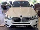 Cần bán BMW X3 xDrive20i năm sản xuất 2017, màu trắng, xe nhập