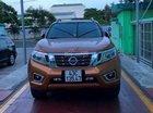 Cần bán Nissan Navara VL 300 đời 2017, màu vàng, nhập khẩu nguyên chiếc, giá tốt