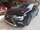 Cần bán Lexus ES 350 đời 2018, màu đen, giá tốt