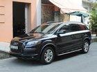 Chính chủ bán Audi Q7 đời 2011, màu đen, nhập khẩu